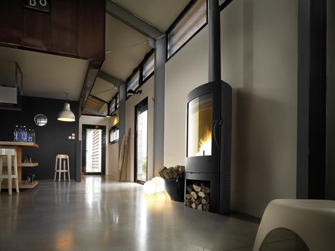 Quel chauffage choisir pour une maison BBC ou passive